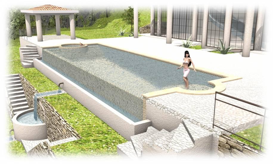 les piscines bureau d 39 tude du b timent nice. Black Bedroom Furniture Sets. Home Design Ideas