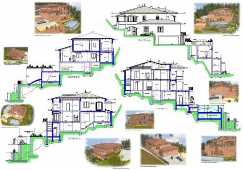Bureaux d 39 tude pour construction en b ton arm nice golfe ing nierie - Construction maison en beton arme ...